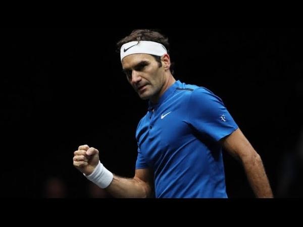 Roger Federer | Best LAVER CUP Points