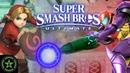 MATT DESK MOON BALL - SSBU Tournament Pt 1 - Smash Month Lets Play