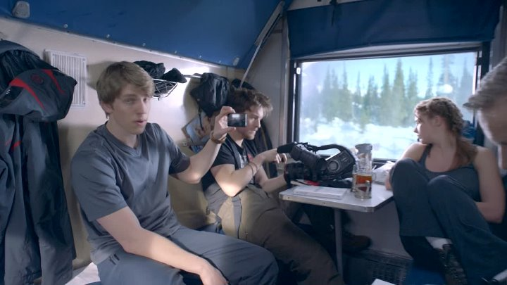 Тайна перевала Дятлова (The Dyatlov Pass Incident) 2013 BDRip.1080p