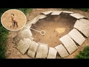 Если об этом узнают - паника неизбежна. Невероятные города древних цивилизаций были заселены ИМИ