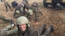 Мордовия: бойцы спецназа бьются за краповый берет
