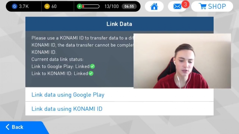 [Dead Eagle - FIFA Mobile] КАК БЕСПЛАТНО!! ОТКРЫВАТЬ ПАКИ В PES 2018 MOBILE / HOW TO OPEN PACKS FOR FREE IN PES 2018 MOBILE