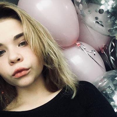 Лиза Медведкова