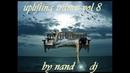 Uplifting trance vol 8 by nandodj