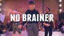 "DJ Khaled - ""No Brainer"" ft. Justin Bieber, Quavo - | Phil Wright Choreography | Ig: @phil_wright_"