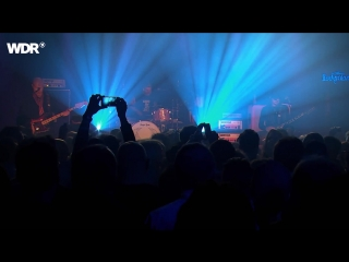 Rival Sons live ¦ Rockpalast ¦ 2013