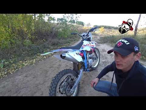 Тест Драйв мотоцикла BSE J1 250E Limited Edition 2118