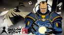 Shadow Fight 2 БОЙ С ТЕНЬЮ 2 ПРОХОЖДЕНИЕ - ЕЩЕ ЧУТЬ ЧУТЬ И ОСА