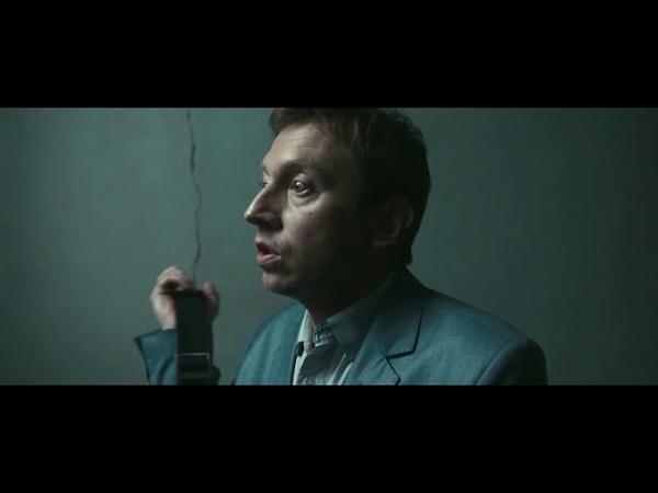 Сергей Бурунов и Михаил Трухин в короткометражном фильме Взятка