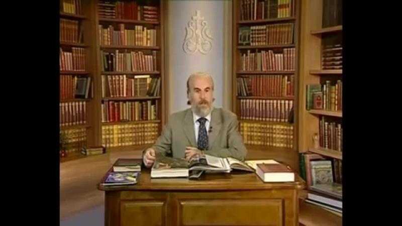 Дворкин Тайна ложных учений 15 Сайентологи 1