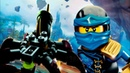6 НИНДЗЯГО Скайбаунд Черная вдова Игра про мультик лего ниндзя Ninjago Skybound Gameplay на игры
