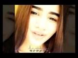 [v-s.mobi]Красивая девушка поет - Моя половина....3gp
