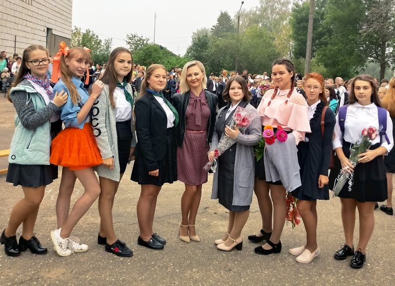 Екатерина Сироткина | Кострома