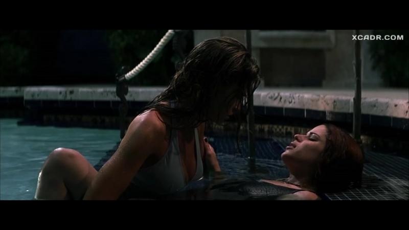 Интимная Сцена С Шанолой Хэмптон – Бесстыжие (2011)