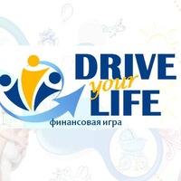 Логотип Drive your life