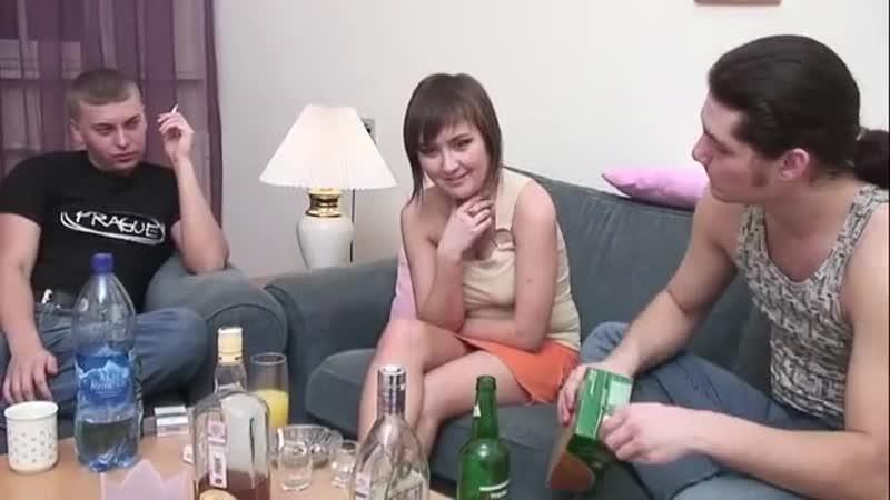 видео развода телок дома на секс - 4