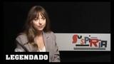 LEGENDADO Dakota Johnson - ET Canada