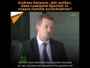 """Andrew Parsons: """"Wir wollen, dass russische Sportler in unsere Familie zurückkehren"""""""