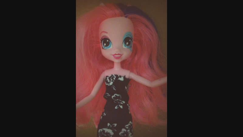 Live: Блог Пинки Пай