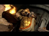God of War III - Kratos Does Some Very Bad Things Gameplay Movie
