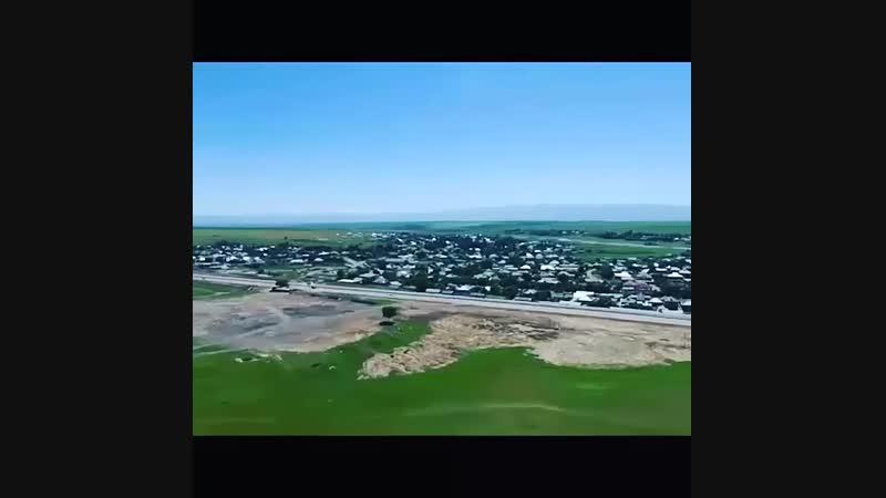Каратас ауылы туған жерім
