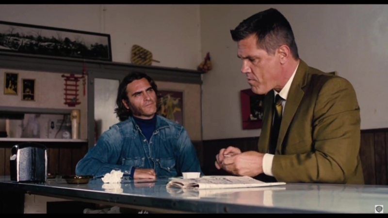 Inherent Vice | 2014