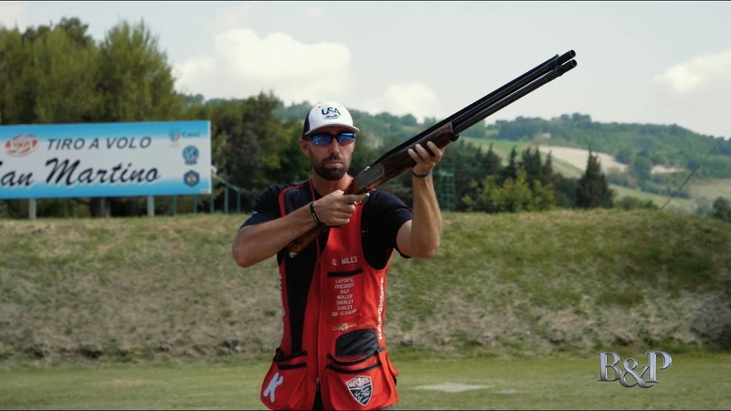 How To Shoot Sporting Clays With Gebben Miles (3x PSCA Tour Champion)