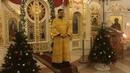Проповедь Дмитрия Чуева на Божественной Литургии Недели 31 по-Пятидесятнице, святых праотец (Лк. 14: 16-24)
