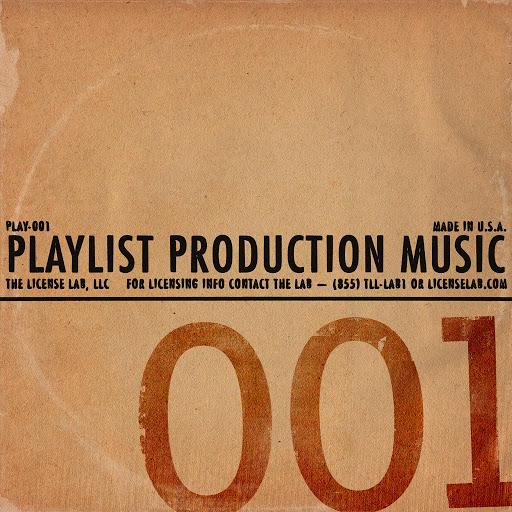 Playlist альбом Playlist Vol. 1