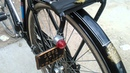 Phillips Bicycle R28 1960 Renowned The World Over Made In England
