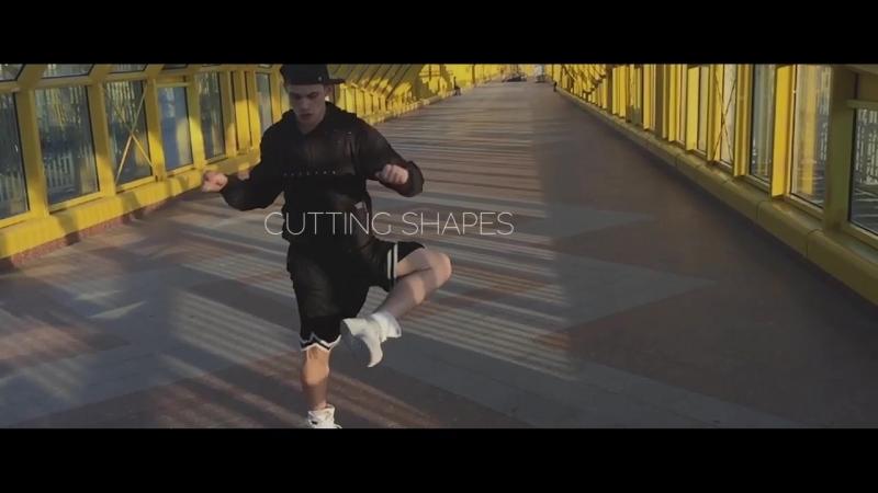 SMACK | INVITE 2018 | SHUFFLE DANCE CUTTING SHAPES