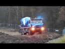 Tatra 815 Татра миксер mix-výjezd