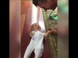 Папы и малыши