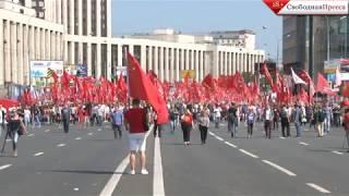 Вадим Кумин Страна не готова к такой пенсионной реформе
