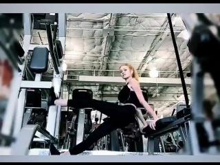 Тренировка Кэтрин