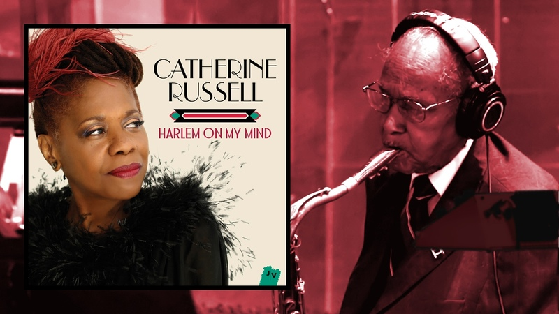 Don't Take Your Love from Me by Henry Nemo - Catherine Russell w/ Fred Staton on Sax