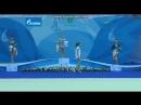 Церемония награждения - личное многоборье Yoldiz Cup 2015, Казань