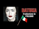 Batuka (Traduzione ITA) - Madonna | HD