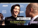 My Interview with Mary Elizabeth Winstead about Acting and 'BIRDS OF PREY'