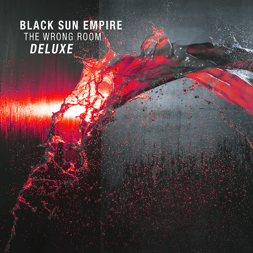 Black Sun Empire альбом The Wrong Room (Deluxe Edition)