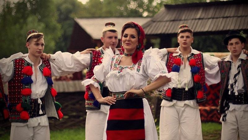 Florentina Vlad - Colaj Maramureș 2018 - Nime-n lume nu se-nsala