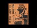 Meat Shits - Regurgitated Semen (Noisecore - Full CS)