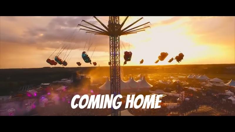 Noctua Coming Home Hardstyle HQ Videoclip