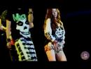 [hinGtv] 120914 K-pop Music in China F(x) Hot Summer Krystal Focus