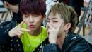 Tom Jerry, Choi Hyunsuk ( 최현석) and Woo Jinyoung (우진영) (MIXNINE)
