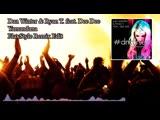 Dan Winter Ryan T. feat. Dee Dee - Yamandana (FluxStyle Radio Edit)