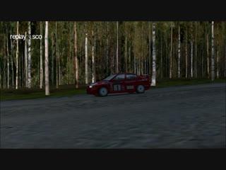 Colin McRae Rally/DiRT Rally - Evolution!