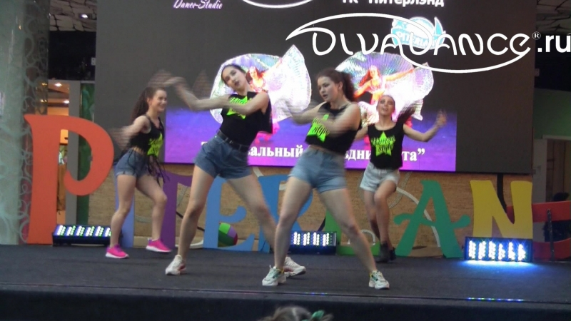 Hamzastyle Dance Mix, Hip-hop - танцевальная студия Divadance