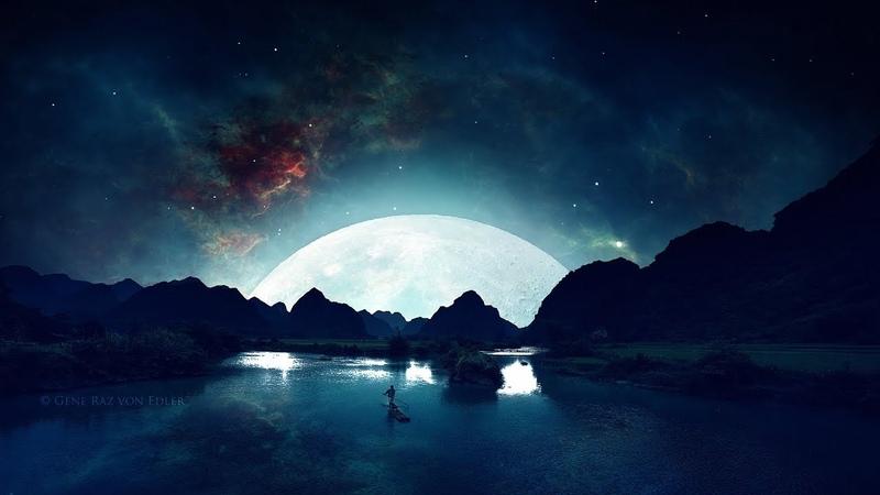 Gabriel França C S Stars Beautiful Fantasy Orchestral Music