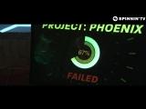 Blasterjaxx Olly James - Phoenix (Official Music Video)
